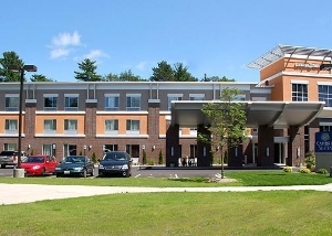 Cambria Suites Traverse City