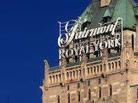 Fairmont Royal York - Toronto