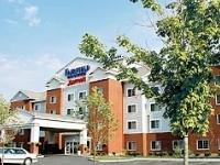 Fairfield Inn & Suites by Marriott Saratoga Malta