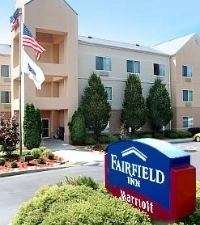 Fairfield Inn By Marriott Bloomington