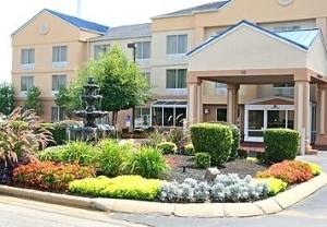 Fairfield Inn by Marriott Clarksville