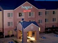 Fairfield Inn By Marriott Boise
