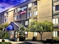 Fairfield Inn by Marriott Burlington/Williston