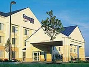Fairfield Inn by Marriott Orangeburg