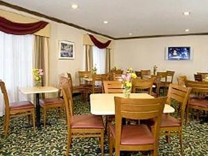 Fairfield Inn & Suites by Marriott Chicago Southeast/Hammond