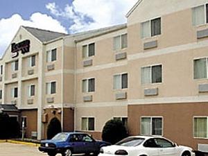 Fairfield Inn by Marriott Coralville