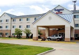 Fairfield Inn & Suites by Marriott Dallas Mesquite