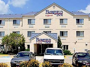 Fairfield Inn Marriott Fairborn