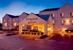 Fairfield Inn by Marriott Princeton
