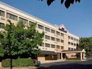 Fairfield Inn & Suites by Marriott Parsippany