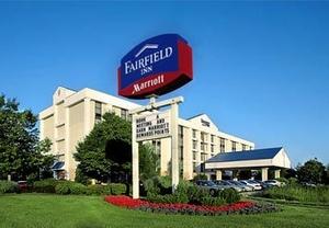 Fairfield Inn East Rutherford Meadowlands