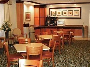 Fairfield Inn & Suites by Marriott Woodbridge