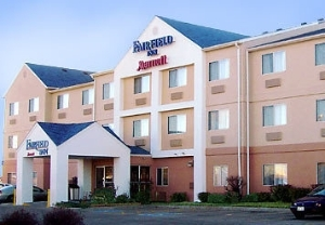 Fairfield by Marriott Greeley