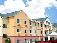 Fairfield Inn Marriott Fayette