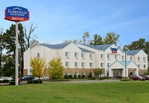 Fairfield Inn and Suites by Marriott Hopkinsville