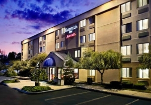 Fairfield Inn By Marriott Wallingford