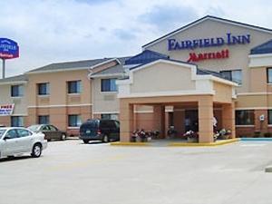 Fairfield Inn & Suites by Marriott Muncie