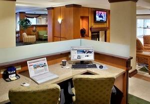 Fairfield Inn Marriott Medford