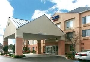 Fairfield Inn by Marriott Jackson Airport-Pearl