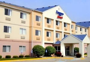 Fairfield Inn by Marriott Lafayette