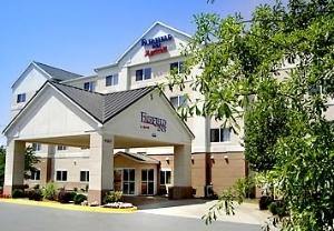 Fairfield Inn Marriott North