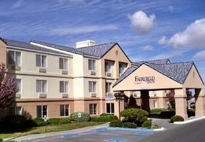 Fairfield Inn by Marriott Las Cruces