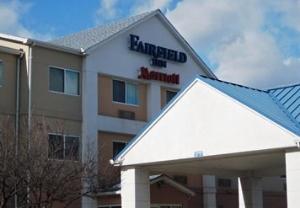 Fairfield Inn Marriott Bay Cit
