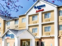 Fairfield Inn Marriott S Jolie