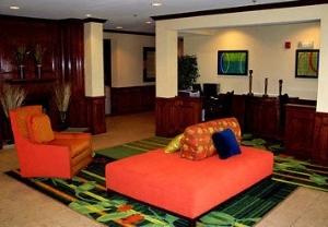 Fairfield Inn and Suites by Marriott Weslaco