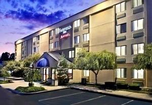 Fairfield Inn By Marriott Amesbury