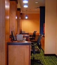 Fairfield Inn & Suites by Marriott Mobile Daphne/ E Shore