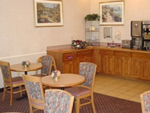 Fairfield Inn by Marriott Minot