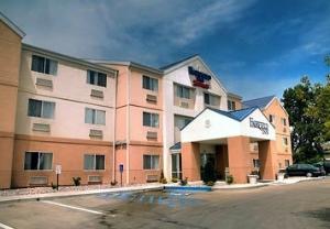 Fairfield Inn by Marriott Ottumwa