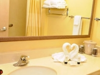 Fairfield Inn Marriott Pensaco