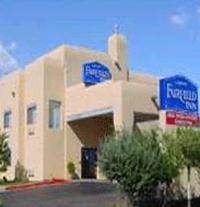 Fairfield Inn By Marriott Santa Fe