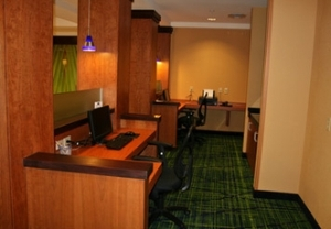 Fairfield Inn & Suites San Antonio NE - Schertz
