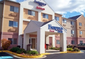 Fairfield by Marriott South Bend Mishawaka