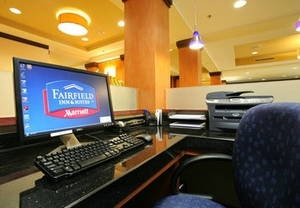 Fairfield Inn & Suites By Marriott Titusville Kennedy Space