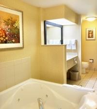 Fairfield Inn & Suites By Marriott Clearwater Bayside