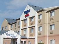 Fairfield Inn by Marriott Temple
