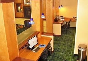 Fairfield Inn & Suites by Marriott Muskogee