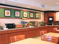 Fairfield Inn Marriott Airport