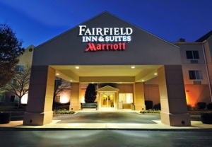 Fairfield Inn & Suites - Frederick, MD