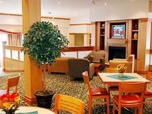 Fairfield Inn & Suites by Marriott Belleville