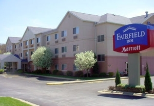 Youngstown Fairfield Inn by Marriott Boardman/Poland