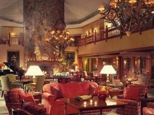 Four Seasons Resort Lanai, The Lodge at Koele