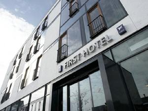 First Hotel Kolding