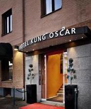 Firt Hotel Kung Oscar