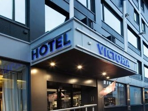 First Hotel Victoria