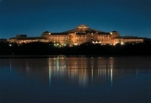 Gaylord Texan Resort and Spa